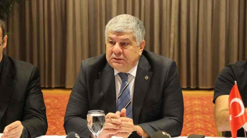 Gökhan Özdemir: Kocaeli, buz sporlarının lokomotif şehirlerindendir