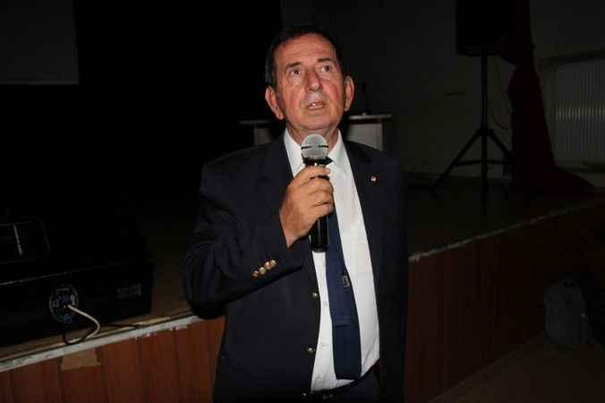 TÜFAD'da kongre zamanı
