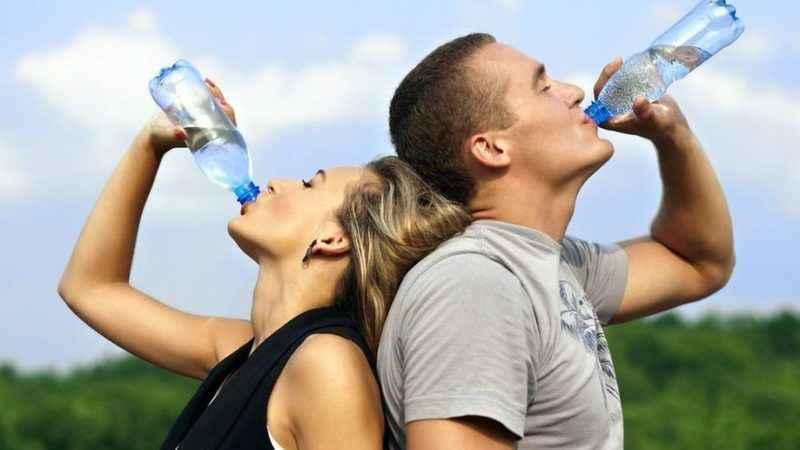 Vücudun sıvı dengesini  korumak için alınacak önlemler