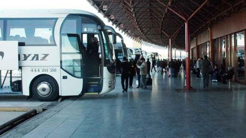 Şehirlerarası otobüslere 'namaz' ayarı geliyor