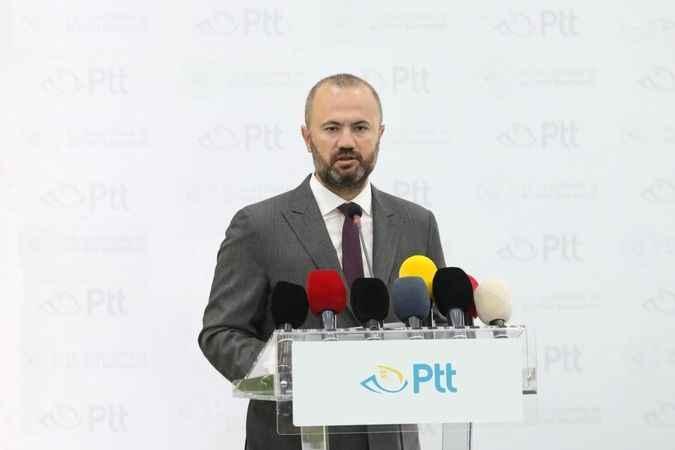 PTT'den günün her saatinde  KARGO TESLİM HİZMETİ