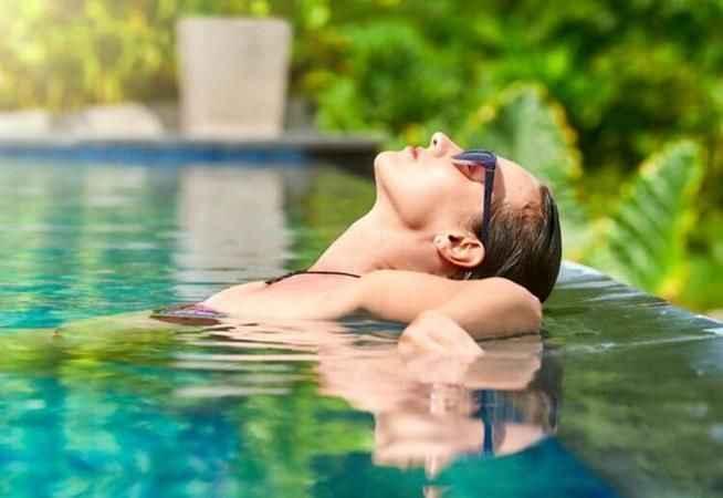 Denize ve havuza girerken  nelere dikkat edilmeli?