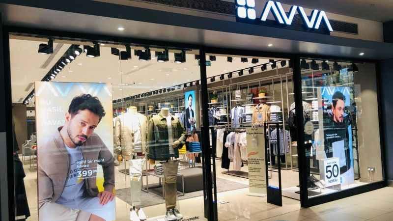 Aker ve Avva şimdi Gebze Center AVM'de