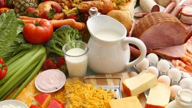 Sağlıklı kemikler için hangi besinleri tüketmeli?