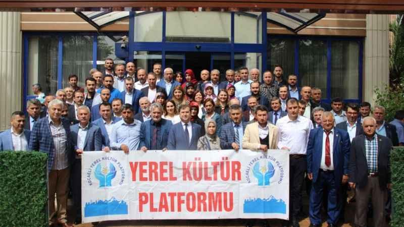 Yerel Kültür Platformu, kurtuluşun 100. yılını kutladı