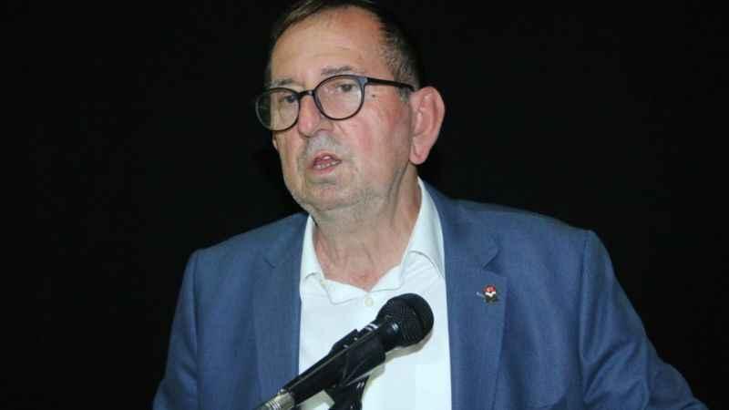 TÜFAD Kocaeli'de efsane başkan Remzi Demirer güven tazeledi