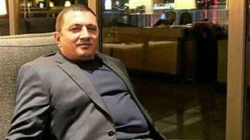 Nadir Salifov cinayetinde yeni gelişme! Kocaeli'de operasyon