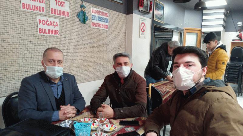 BTP Kocaeli kongre hazırlıklarına başladı