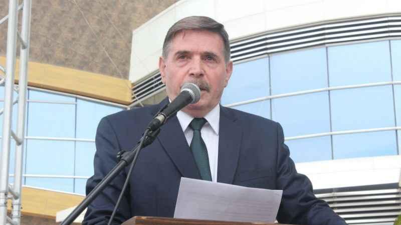 Esnaflar 3 yıllık başkanlarını seçti