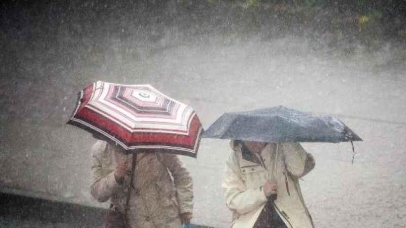 Kocaeli Valiliği'nden kuvvetli yağış uyarısı
