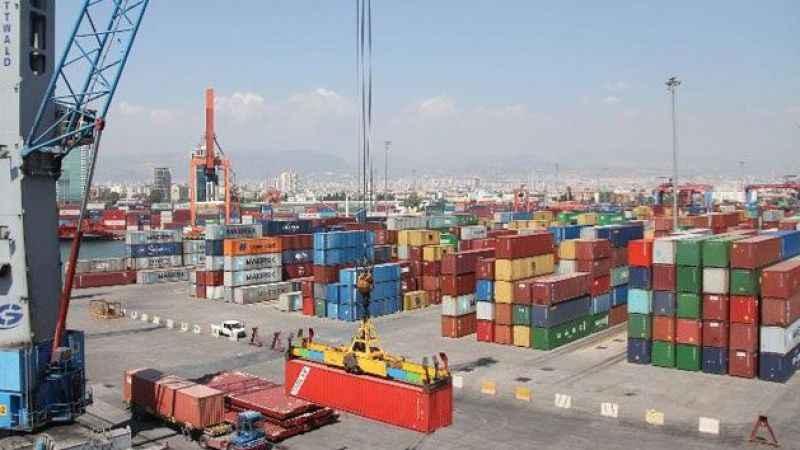 Kocaeli'den yılın ilk yarısında 7,8 milyar dolarlık ihracat