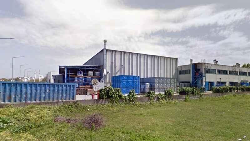 Kartepe'deki o fabrikada 10 işçi işten atıldı