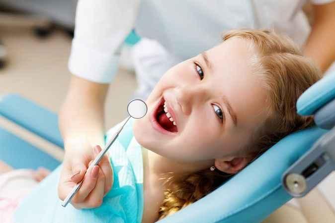 Çocuklarda diş sorunları  iştahsızlığa neden olabiliyor