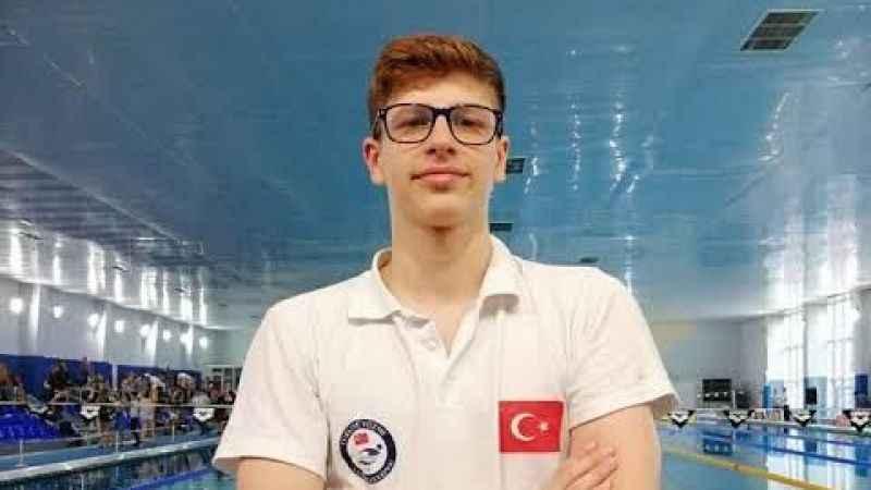 Batuhan Filiz tarih yazdı