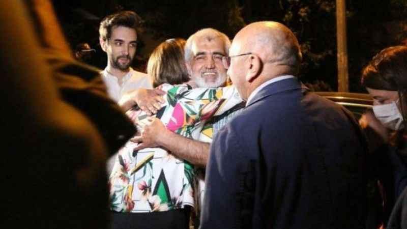 AYM'den Gergerlioğlu için ifade özgürlüğü vurgusu