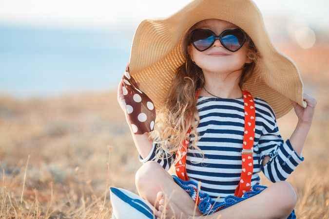 Gözlerdeki 7 yaz riskine dikkat!