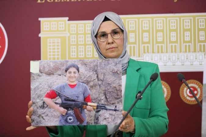 Katırcıoğlu'ndan ABD'ye  'çocuk savaşçı ülkeler listesi' tepkisi