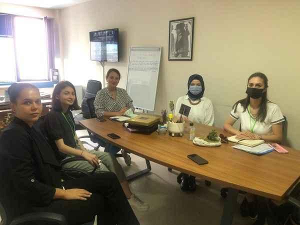 İzmit Belediyesi, çocuk istismarına karşı UCİM ile bir araya geldi