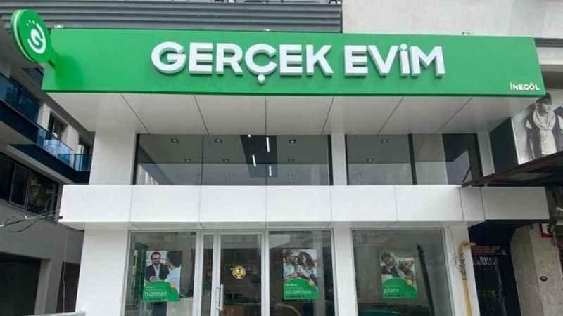 Kocaeli'de 2 şubesi olan 'Gerçek Evim'de büyük vurgun!