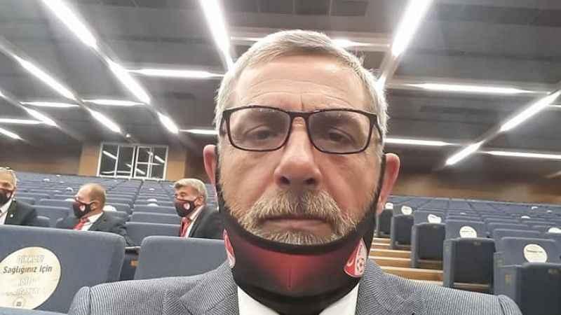 Saha komiserleri kongreye katıldı