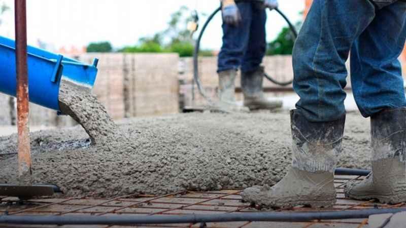 Çimento sektöründen ekonomiye önemli katkı
