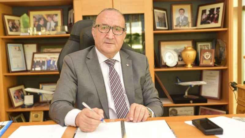 KSO Başkanı Zeytinoğlu: Çalışan sayısında yükseliş bekliyoruz