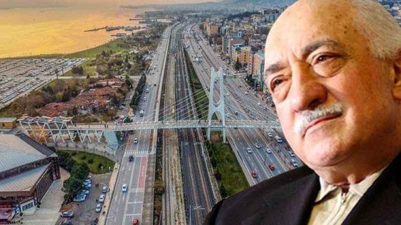 Fetullah Gülen'in soyadı hala Kocaeli'deki sokağın adı!