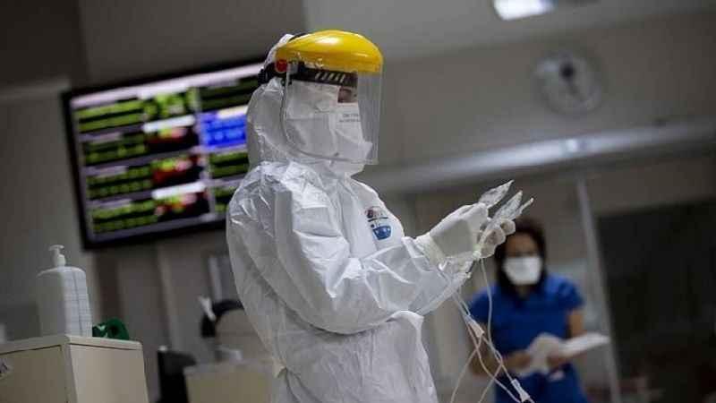 Son 24 saatte koronavirüsten 48 kişi hayatını kaybetti