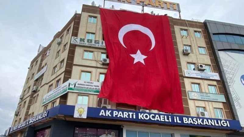 AKP, bayramın 2. günü bayramlaşacak