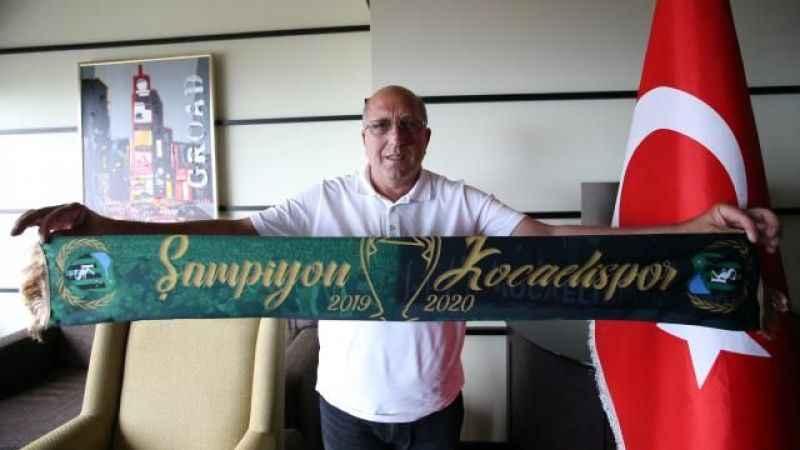 5 yıl sonra Süper Lig'in 7 yıl sonra avrupa'nın zirvesi