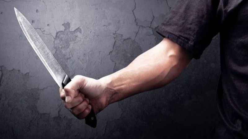 14 yaşındaki çocuk ablasını bıçakladı