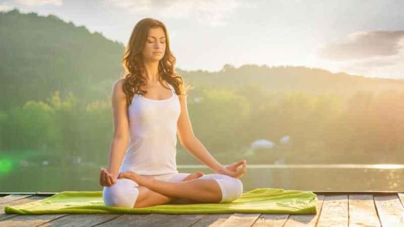'Gerçekte' Meditasyon Nedir?