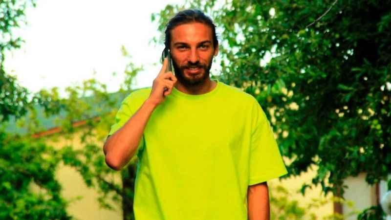 Semih Karadeniz: Rekabet benimdiğer adımdır