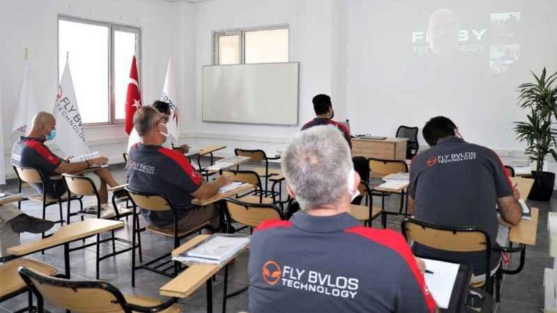Türk Havacılığında yeni dönem GTÜ'de başladı