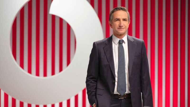 Vodafone'un ilk çeyrekte geliri yüzde 19.6 büyüdü