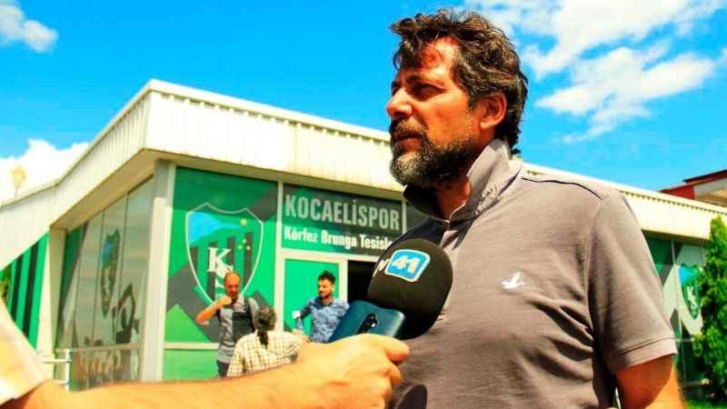 Antrenör Turgay Karslı çok net konuştu: Mustafa hocaya saygımız sonsuz