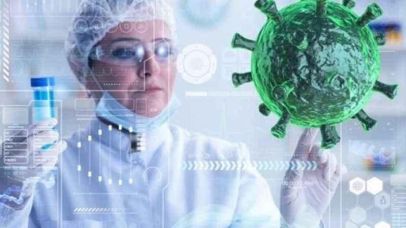 Yeni corona virüsü varyantı ortaya çıktı! 16 vaka tespit edildi