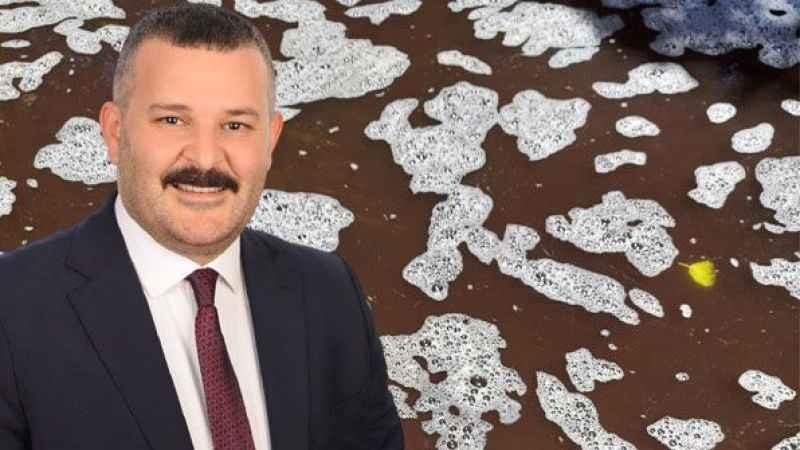 Kanlı dere üzerinden Gebze Belediyesine eleştiri