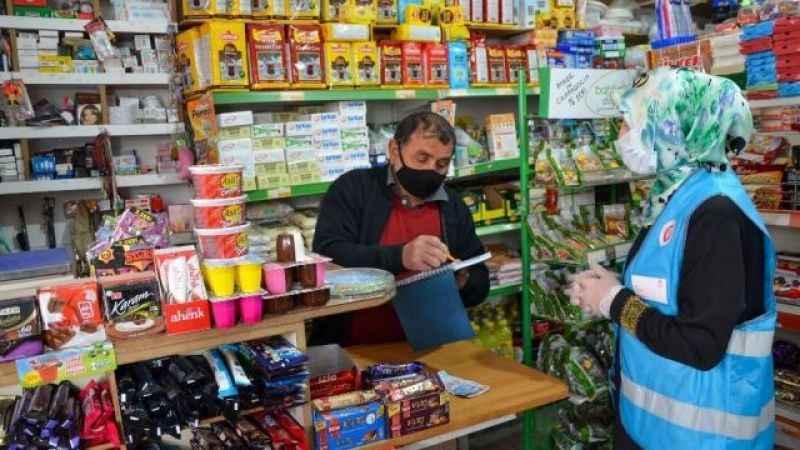 Palandöken'den esnaf için 'can suyu kredisi' talebi