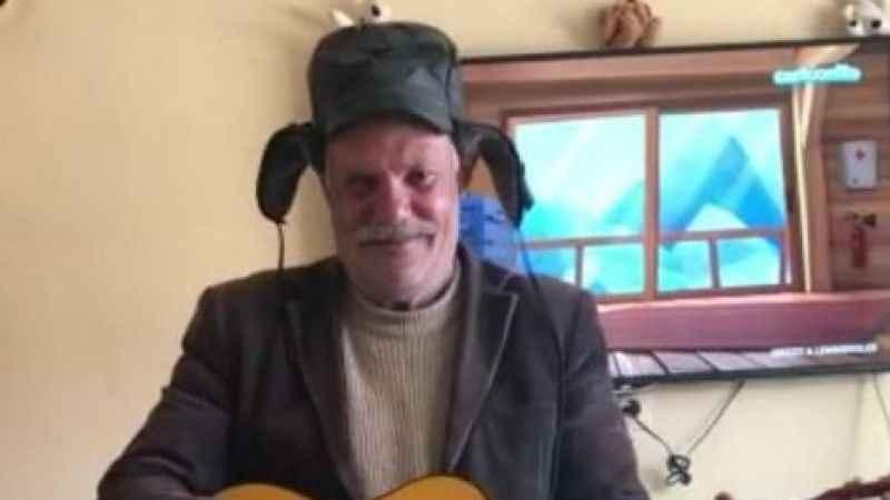 İlçeyi yasa boğan ölüm! Yaşar Tozdemir hayatını kaybetti