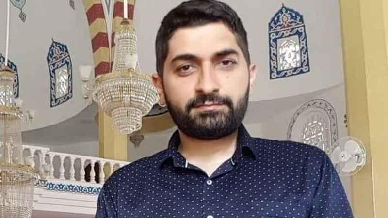 Camii İmam Hatibi hayatını kaybetti
