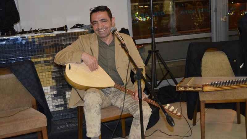 İzmit sokaklarında müzik, türkülerle devam edecek