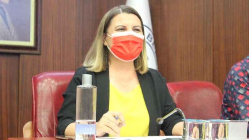 İzmit'te 5 dakikalık meclis! Büyükşehir ile 10 milyonluk takas