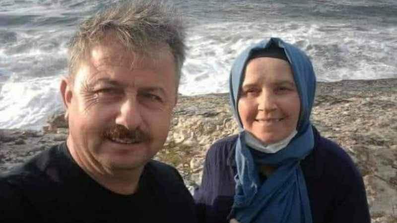 Naciye Yaşar hayatını kaybetti
