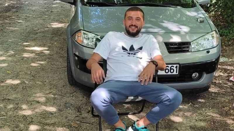 Direksiyon başında vurulan Seçgin'in katil zanlısı yakalandı
