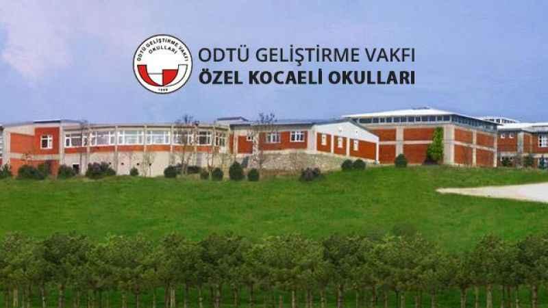 ODTÜ GV Özel KYÖD Ortaokulu'ndan LGS yerleşme başarısı