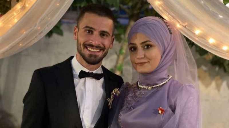 Muhammed Çakır, Gülizar Sevde ile evleniyor