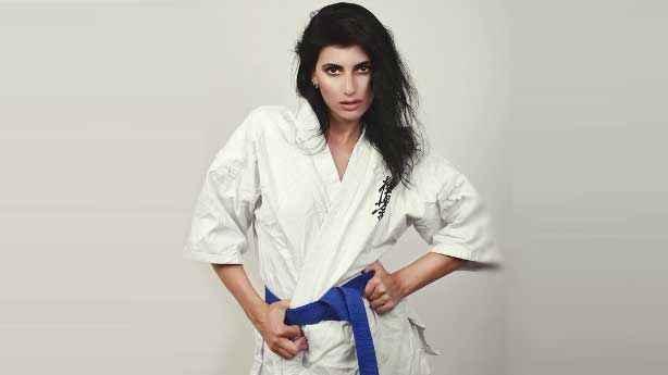 Kocaeli Judo İl Temsilcisi Sami Aydın: Antrenmanlar istediğimiz seviyede olmadı