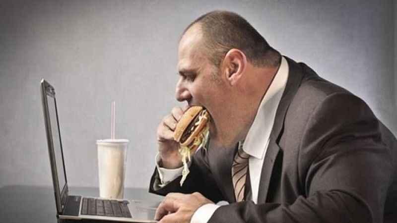 Türkiye'de her 3 kişiden 1'i obeziteli