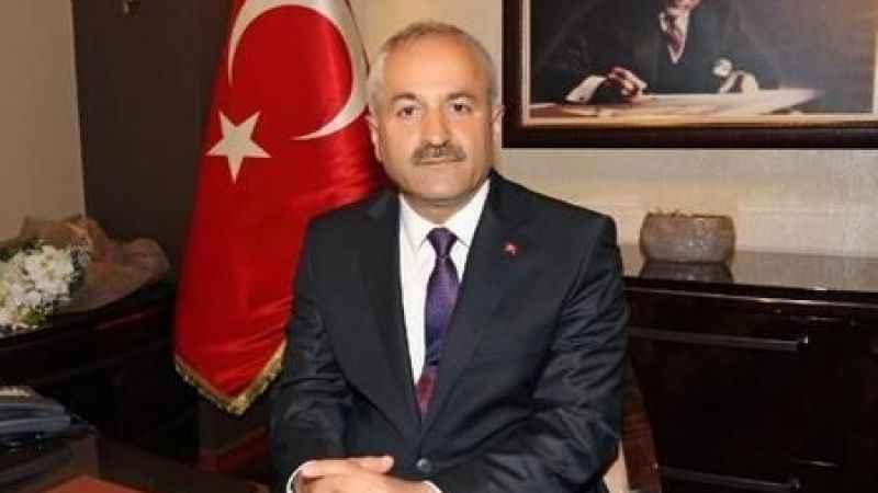 Gebze Belediye Başkanı Zinnur Büyükgöz koronavirüse yakalandı